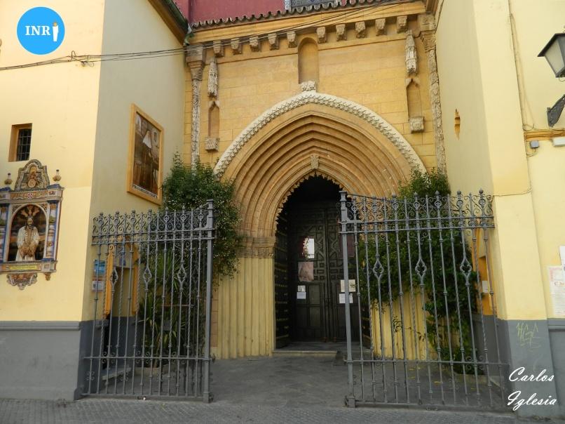 Iglesia de San Juan de la Palma. Carlos Iglesia (2)