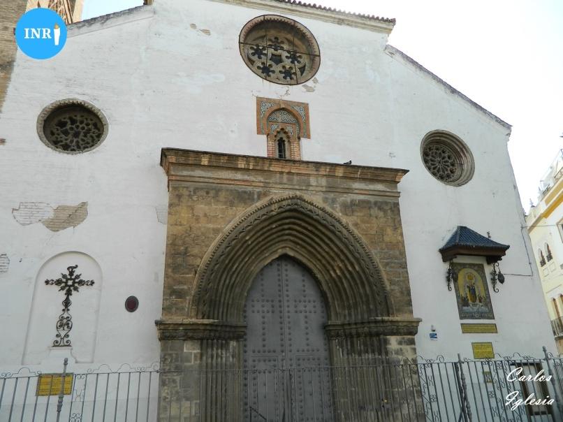 Parroquia de Omnium Sanctorum. Carlos Iglesia