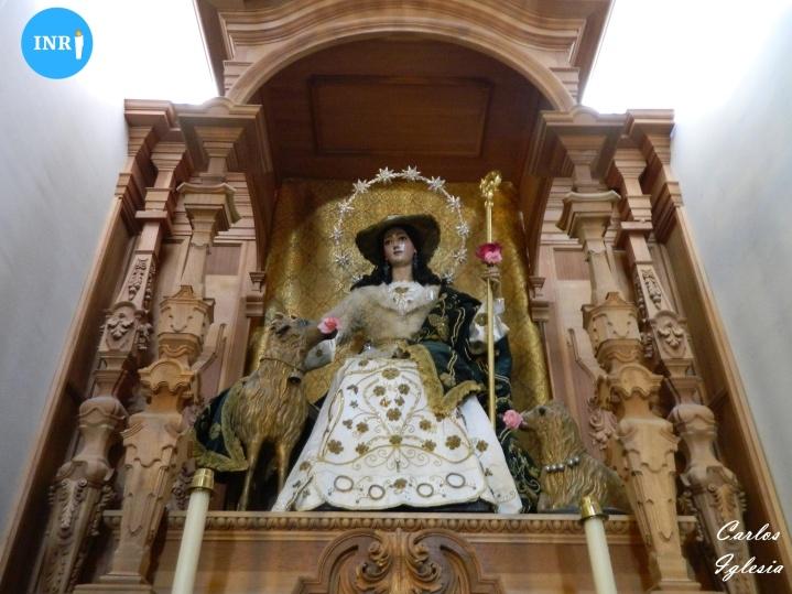 Pastora de Triana // Carlos Iglesia