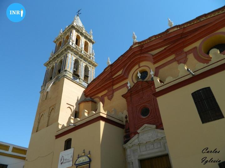 Real parroquia de Santa Ana. Carlos Iglesia (3)