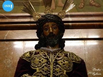 Señor de la Sentencia de la Macarena. Carlos Iglesia (4)