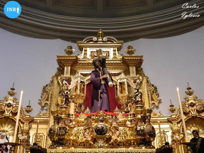 Señor del Gran Poder. Carlos Iglesia (4)