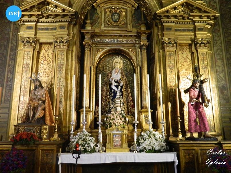 Titulares del Valle. Carlos Iglesia