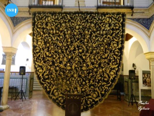 Exposición de Grande de León en el Mercantil // Carlos Iglesia