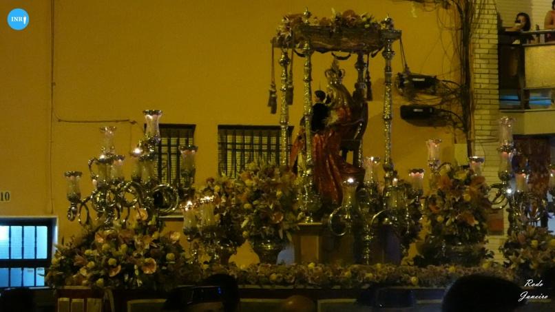Virgen del Buen Aire de Pasión y Muerte // Rodo Janeiro