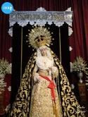 Besamanos a la Virgen del Rosario de Monte-Sión // Carlos Iglesia