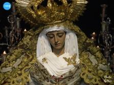 Besamanos a la Virgen de Regla de los Panaderos // Carlos Iglesia