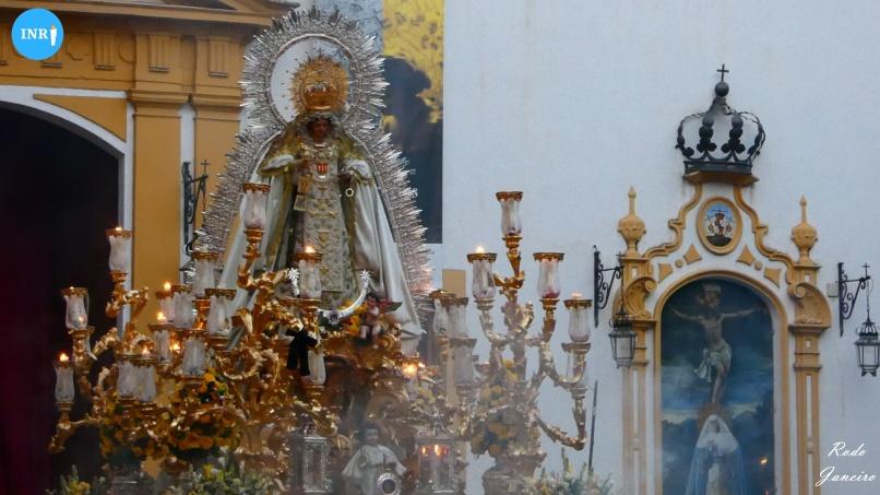 Virgen de las Mercedes de la Puerta Real // Rodo Janeiro