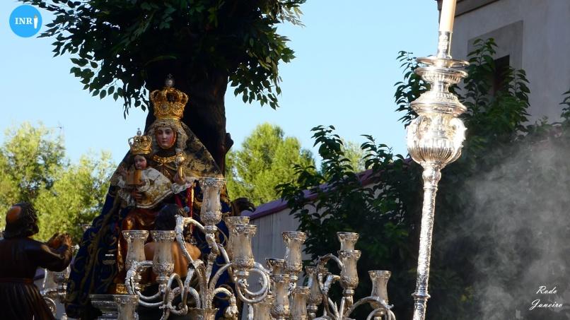 Virgen de Valvanera // Rodo Janeiro