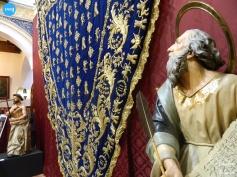 Exposición dedicada a Montserrat en el Mercantil // Carlos Iglesia