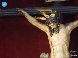 Quinario al Cristo de la Buena Muerte de la Hiniesta // Carlos Iglesia