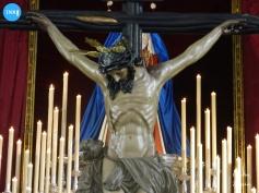 Besapiés al Cristo de la Buena Muerte de la Hiniesta // Carlos Iglesia