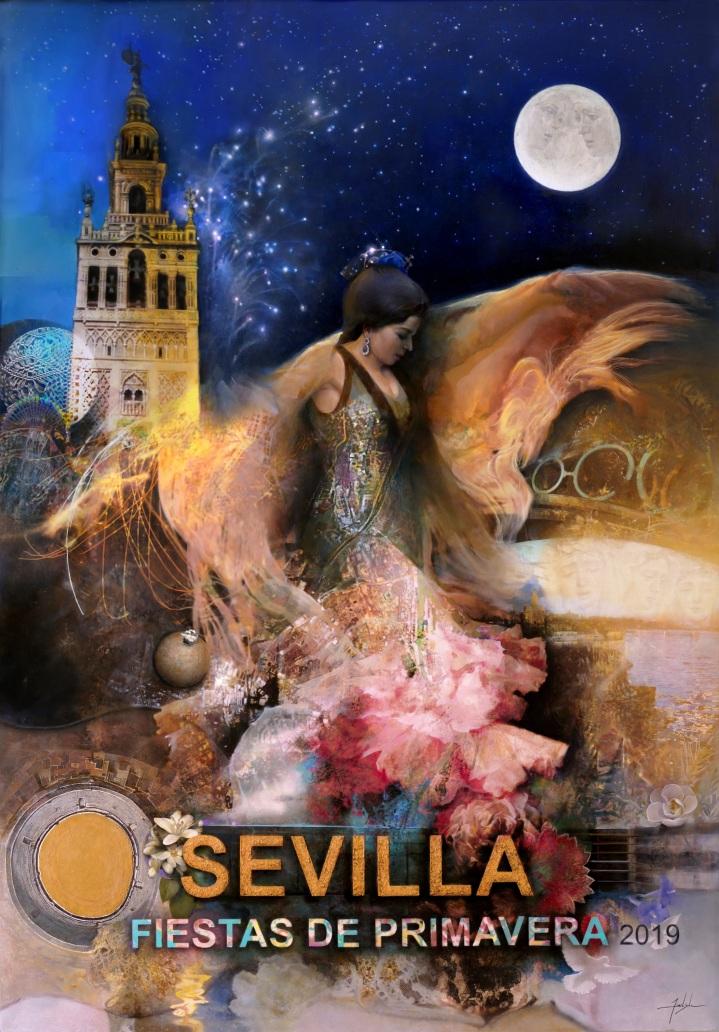 Cartel Fiestas Primavera 2019(1)