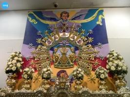 Exposición de Javier Grado y José Cerezal en el Mercantil // Carlos Iglesia