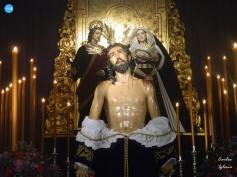 Besapiés a Jesús Despojado 2019 // Carlos Iglesia