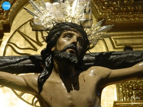 Besapiés al Cristo de la Exaltación 2019 // Carlos Iglesia