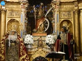 Virgen de las Lágrimas de la Exaltación