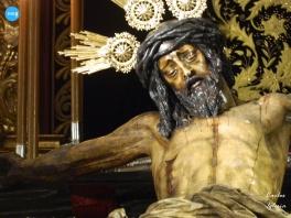 Besapiés del Cristo del Amor // Carlos Iglesia