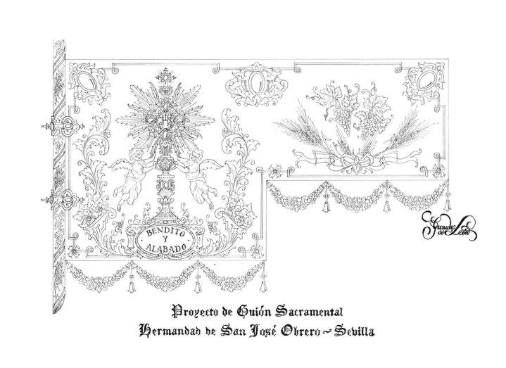 Nuevo guión sacramental para San José Obrero