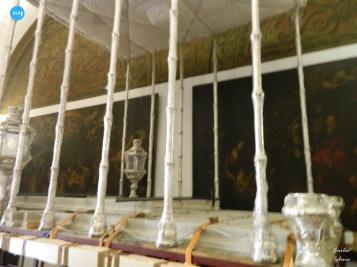 Palio de la Virgen del Valle // Carlos Iglesia