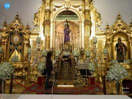 Virgen del Mayor Dolor y Traspaso del Gran Poder // Carlos Iglesia