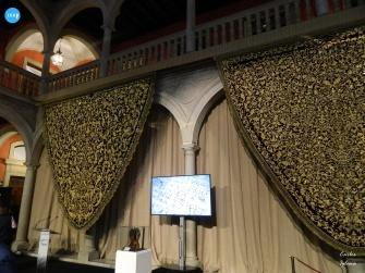 Exposición Amarguras // Carlos Iglesia