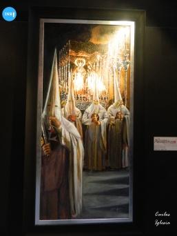 Exposición 'Universo Amarguras' // Carlos Iglesia