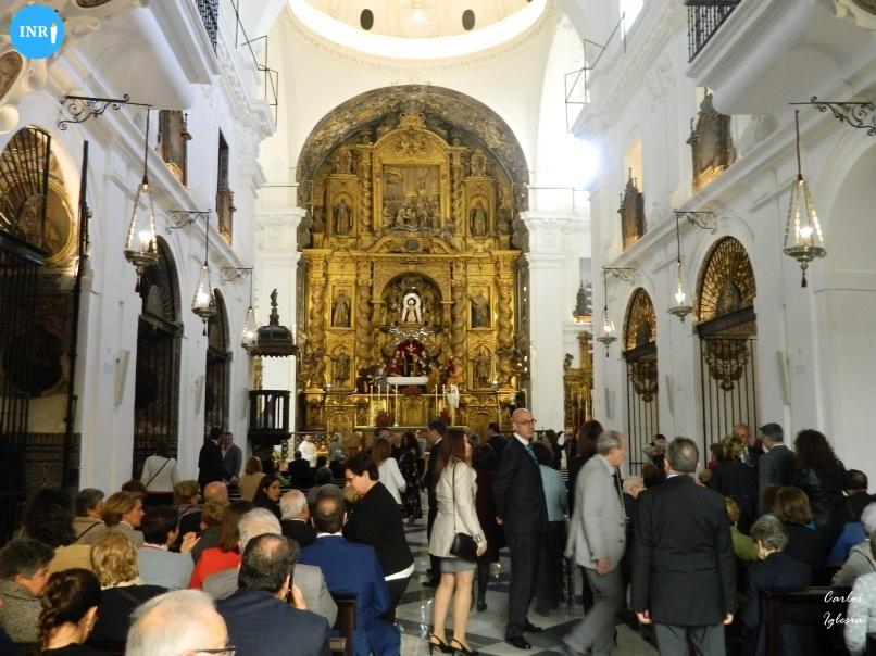 Reapertura de los Terceros, de la Cena // Carlos Iglesia