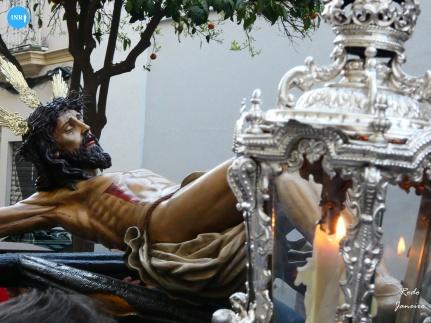 Voacrucis del Cristo de la Redención de las Mercedes de la Puerta Real // Rodo Janeiro