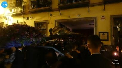 Viacrucis del Cristo de la Salvación de la Esperanza de Triana // Rodo Janeiro