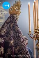 Besamanos de la Virgen del Valle // Edu García