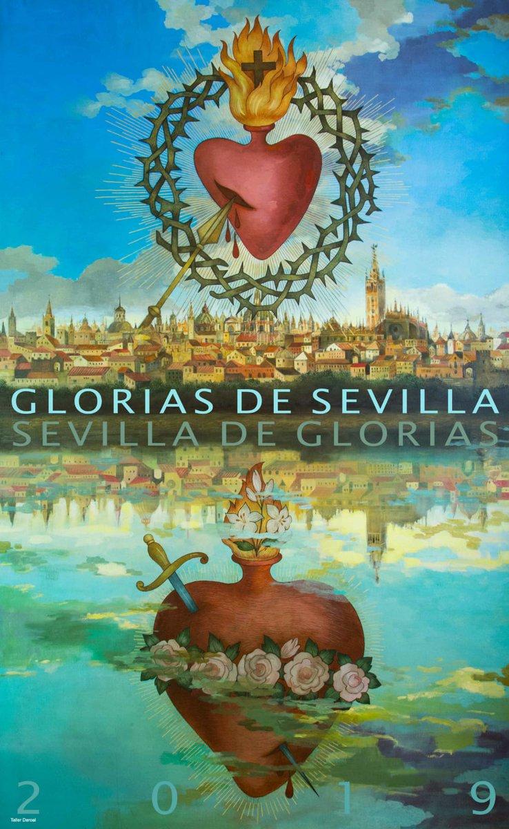 Cartel de las Glorias 2019
