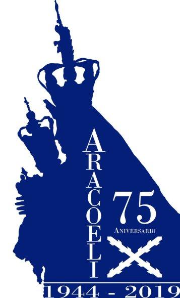 Logotipo conmemorativo de Araceli