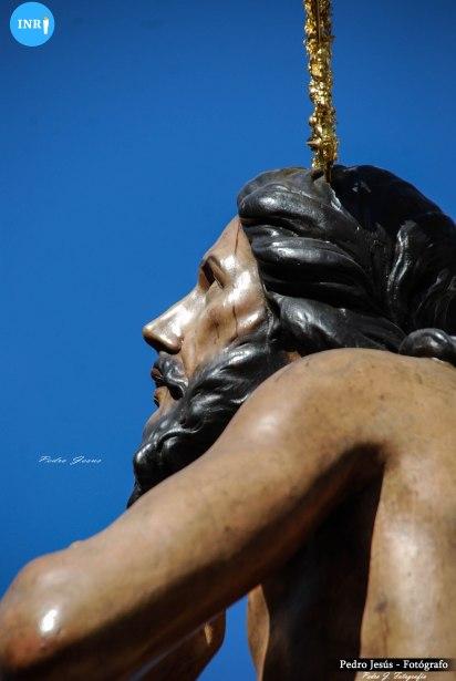 Señor de las Penas de la Estrella // Pedro Huertas