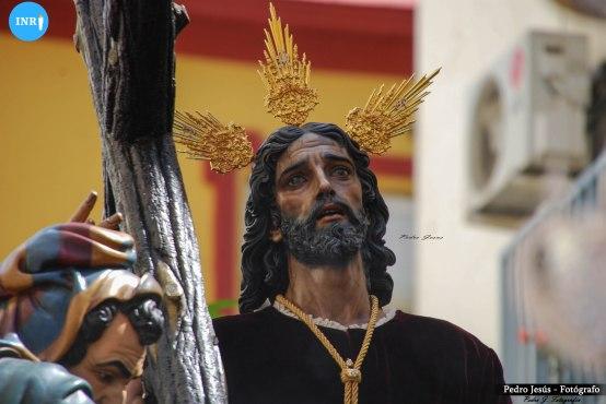 Señor de la Victoria de la Paz // Pedro Huertas