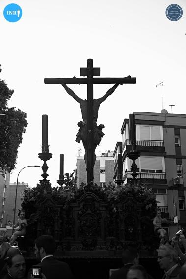 Pasión y Muerte // Jesús Elías