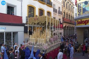 Virgen de los Desamparados de San Esteban // Jesús Elías