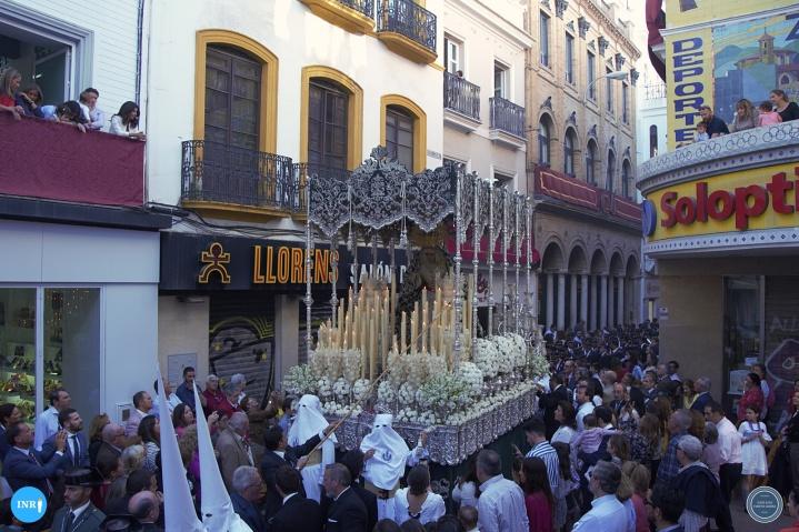 Virgen de la Candelaria // Jesús Elías