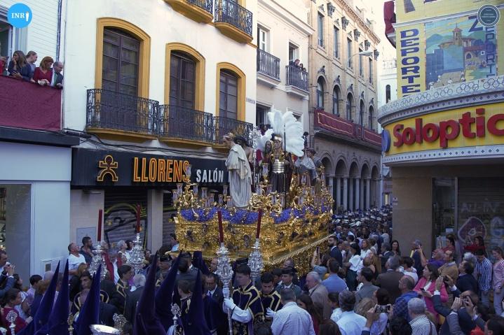Misterio del Sagrada Presentación al Pueblo de San Benito // Jesús Elías