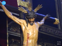Besapiés y besamanos del Cristo de la Lanzada y Virgen del Buen Fin // Carlos Iglesia