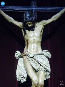 Besapiés del Cristo de la Buena Muerte de los Estudiantes // Carlos Iglesia