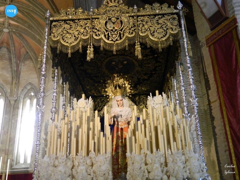Pasos de la Resurrección // Carlos Iglesia