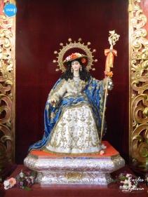 Besamanos de la Pastora de Triana // Carlos Iglesia