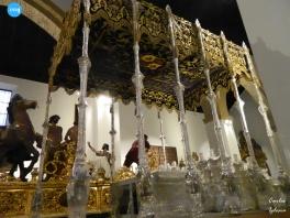 Pasoa de la Exaltación en Santa Catalina // Carlos Iglesia