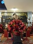 Besapiés al Cristo de Pasión y Muerte // Carlos Iglesia