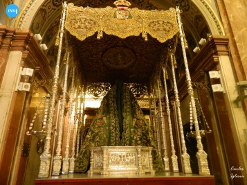 Palio de la Macarena // Carlos Iglesia