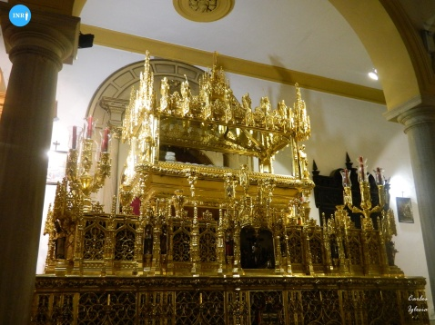 Pasos del Santo Entierro // Carlos Iglesia
