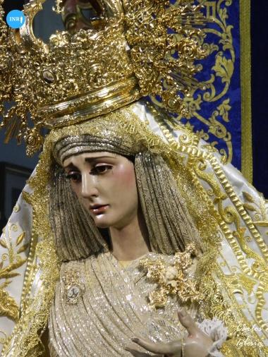 Besamanos de la Virgen del Carmen // Carlos Iglesia