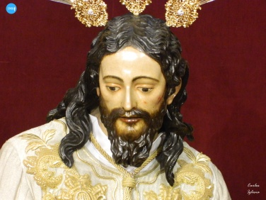Besapiés del Señor del Silencio ante el Desprecio de Herodes // Carlos Iglesia
