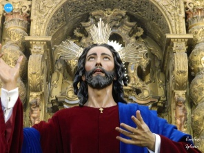 Besapiés del Señor de la Sagrada Cena // Carlos Iglesia